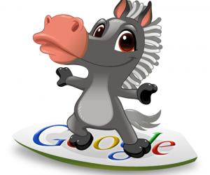 Pony Update – czyżby nowy zwierzak Google?