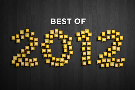 Podsumowanie roku 2012 w branży SEO
