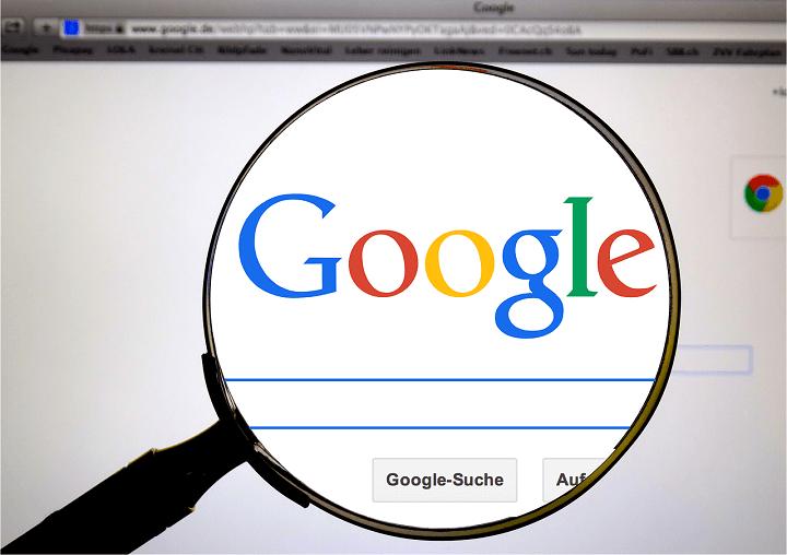 """Jak zaindeksować stronę w Google – nowy sposób """"Submit URL to Google"""""""