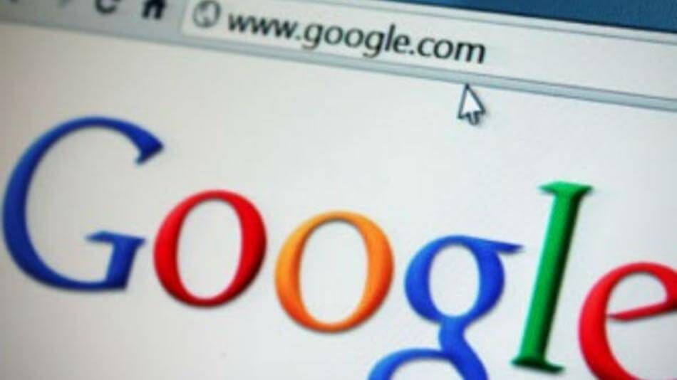 Algorytm Google bez linków