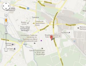 google_lokalnie