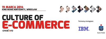 Culture of e-commerce