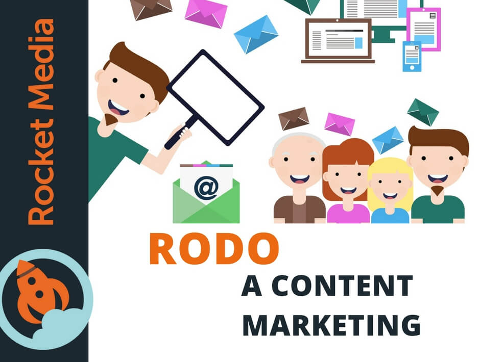RODO a content marketing