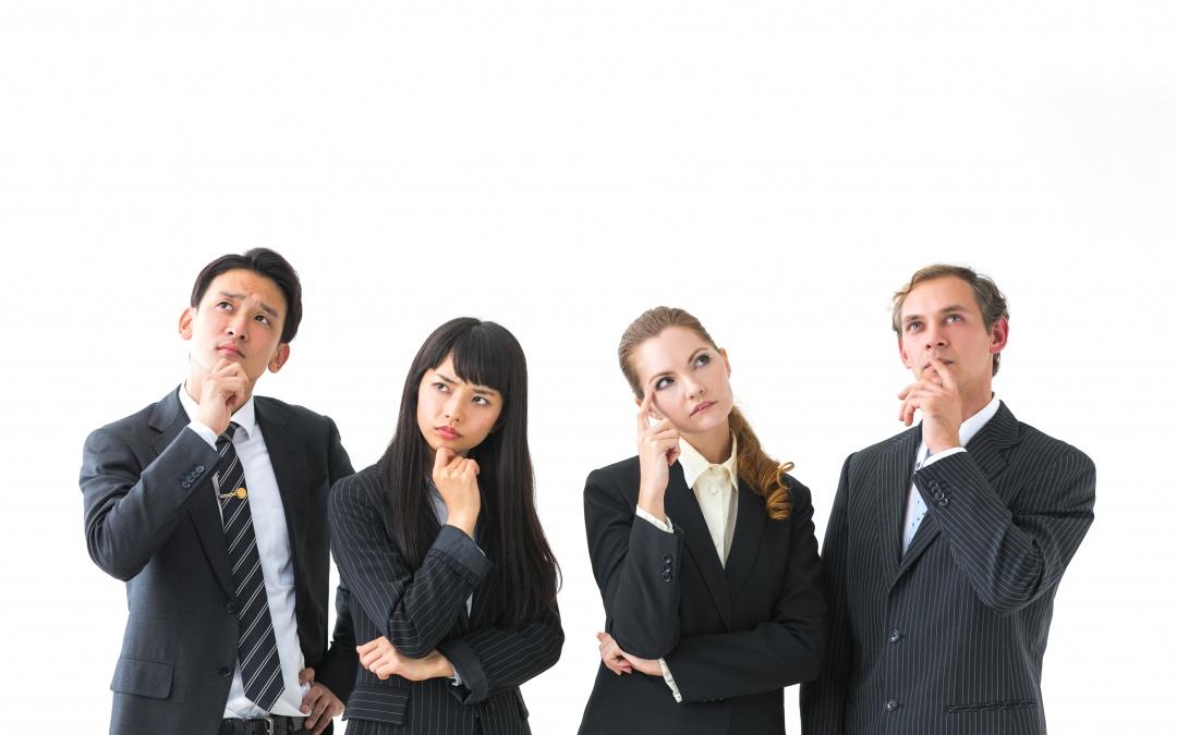 5 banalnych pytań, które zadajemy naszym klientom. Znasz odpowiedzi?
