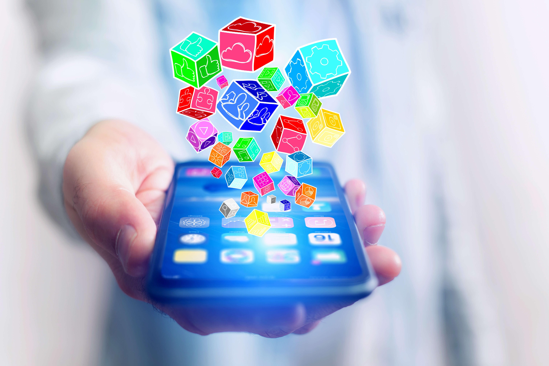 Content marketing to także umiejętne przekazywanie wiedzy poprzez aplikacje mobilne