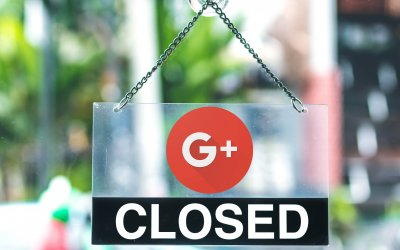 To już naprawdę koniec Google Plus