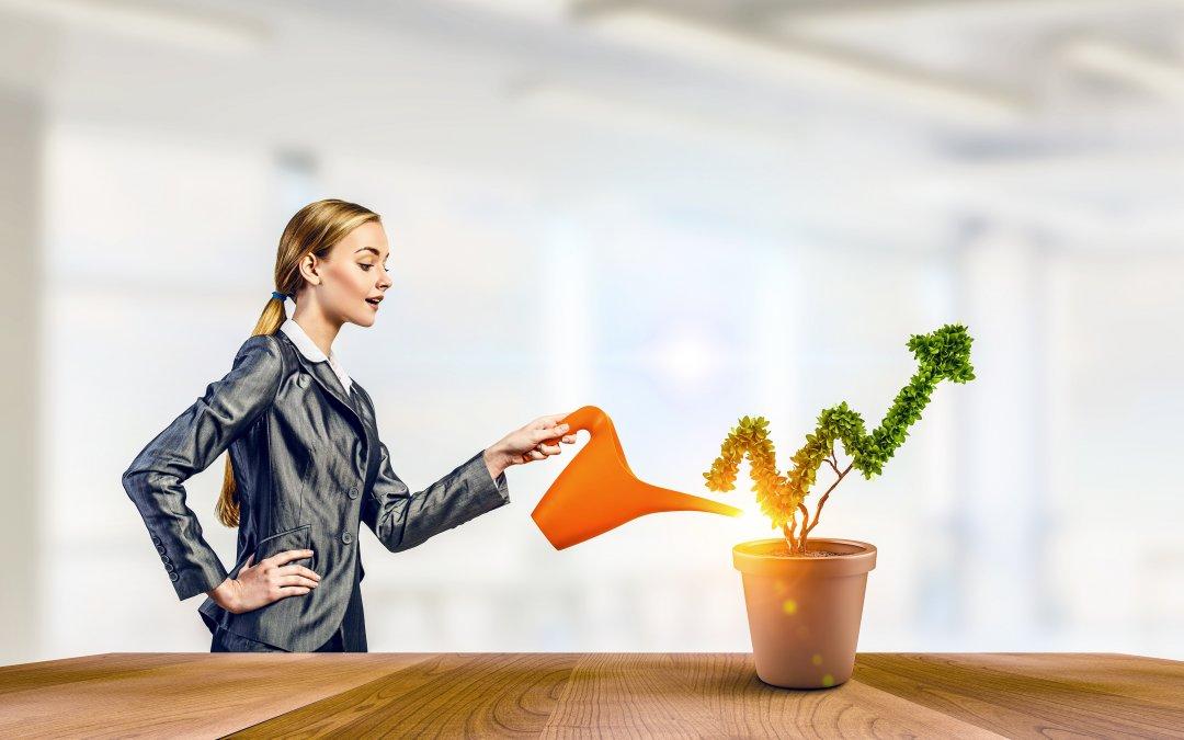 Jak inwestować w swoją firmę wzorem największych marek