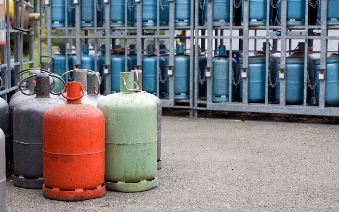 Zwiększ sprzedaż: jakie słowa kluczowe warto pozycjonować w przedsiębiorstwach gazowych