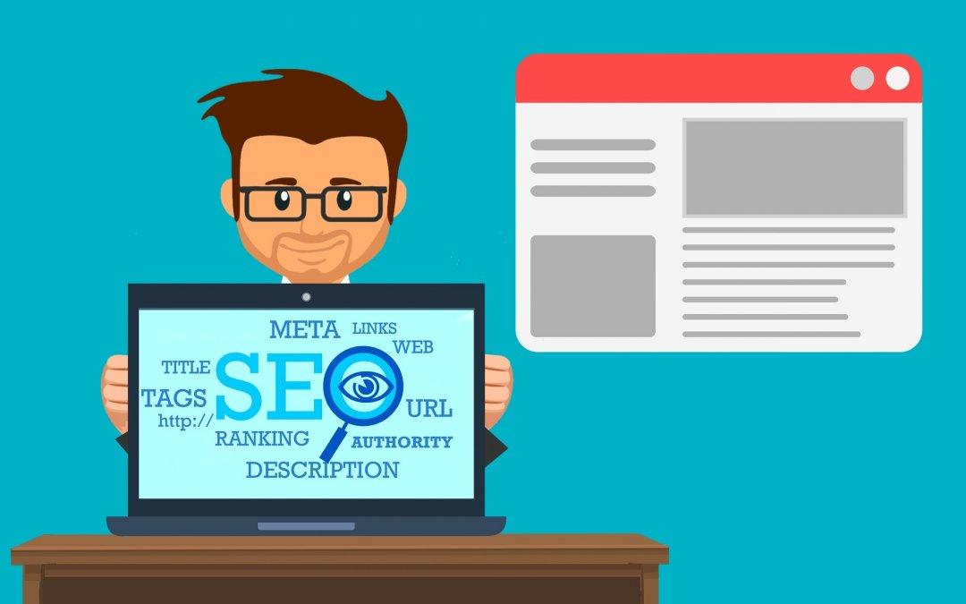 SEO-aktualności KWIECIEŃ: update wtyczki, nowa wyszukiwarka, zmiany w SERP