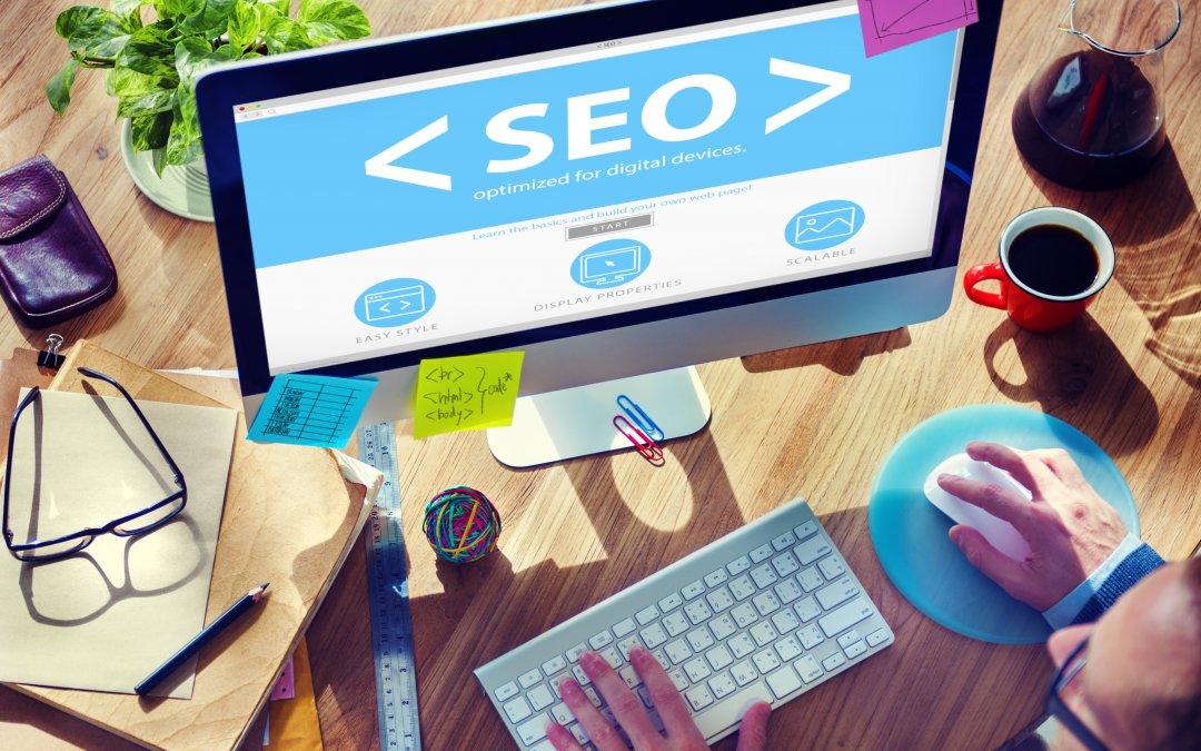SEO-aktualności MAJ: nowy silnik Google, zmiany wyglądu SERP, analityka dla sklepów