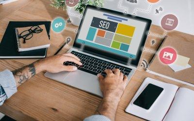 SEO-aktualności SIERPIEŃ 2019: zmiany w Direct Answers i wizytówce Moja Firma, nowy sposób wyświetlania grafik