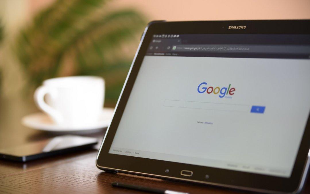 SEO-aktualności WRZESIEŃ 2019: Update Algorytmu Google, nowe atrybuty linków i zmiany w Google Ads