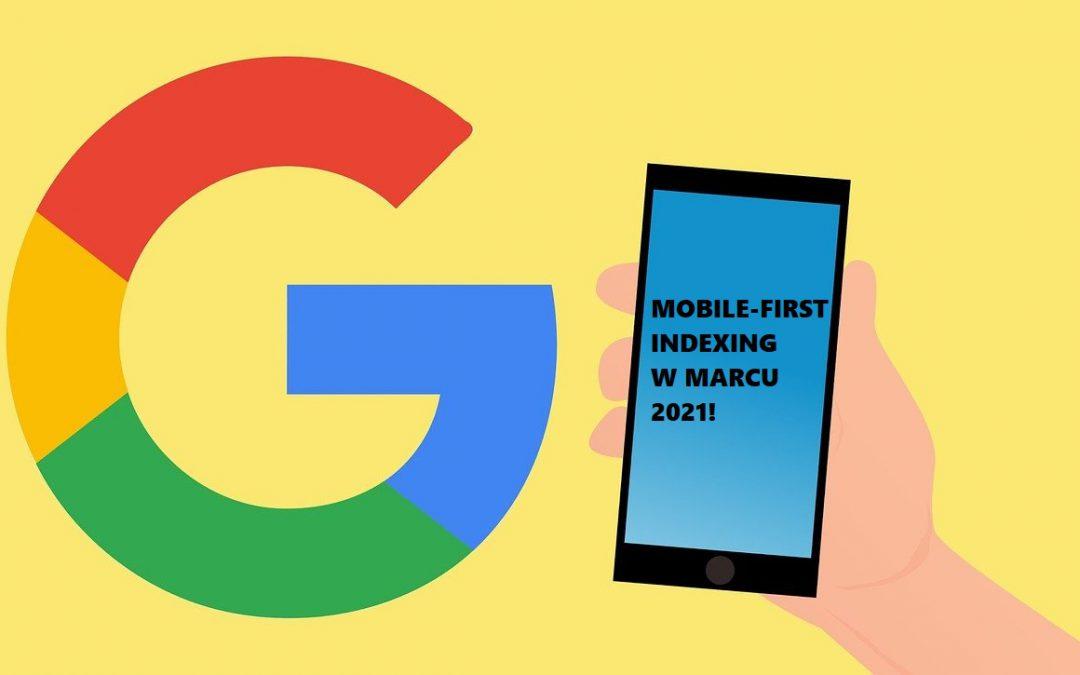 SEO News LIPIEC 2020: mobile-first indexing przełożony na 2021, atak hakerski na Twittera i licencja na obraz w Google Grafika