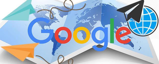 SEO News Sierpień 2020: błąd wyszukiwarki Google, szczegóły licencji obrazów w Google Grafika, informacje o ograniczeniach dla lotów i hoteli w Google Travel