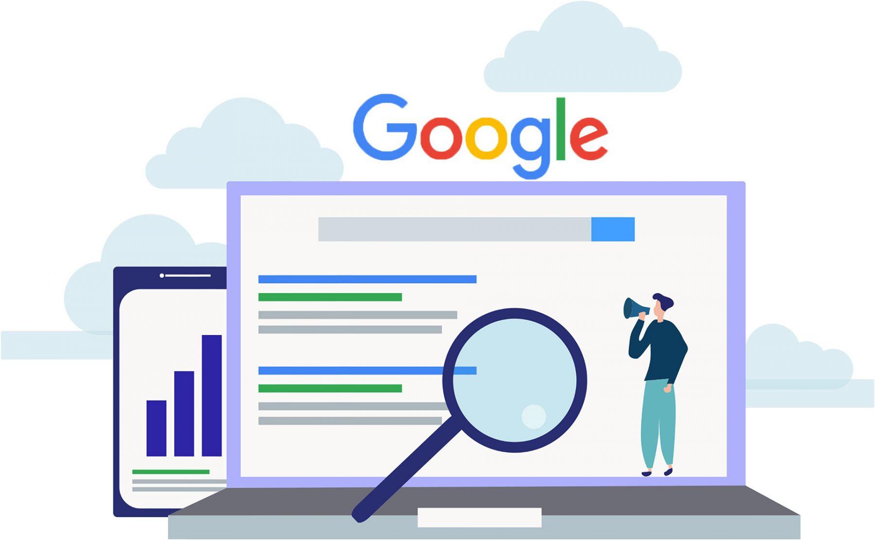 Google SEO News - marzec 2021