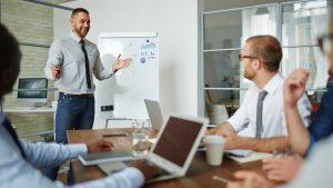 dobre praktyki współpracy z klientem agencji